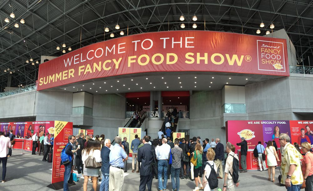Summer Fancy Food Show New York 2015 Italy Signs on as PartnerTop 20 fancy food nyc 2015   Fancy Food Nyc 2015 Summer Fancy Food  . Fancy Food Show Nyc 2015. Home Design Ideas